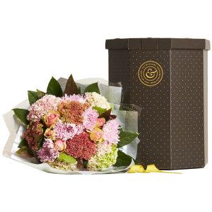 Bloom & Wild Signature Bouquet (Georgiana)