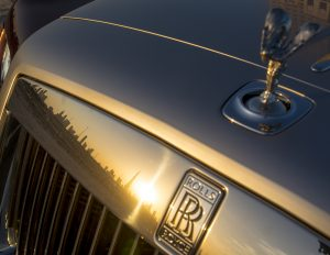 Start the Rolls-Royce Ghost Series II, and there is hardly any noise or vibration. Like a ghost, you feel it's presence but you're not quite sure.