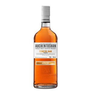 Auchentoschan Single Malt Scotch Whisky