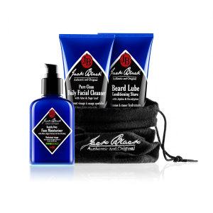 Jack Black Core Skincare Collection for Men