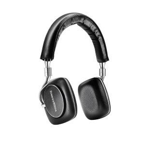 Bowers & Wilkins P5 Series On-Ear Headphones