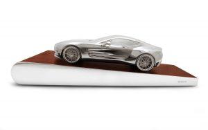 Grant Macdonald Aston Martin Limited Edition The One-77 Model Car