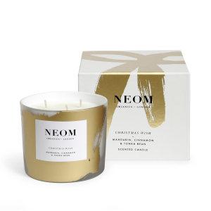 Neom Christmas Wish Candle