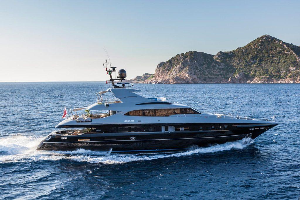 7 Reasons why a Caribbean Yacht Holiday Rocks