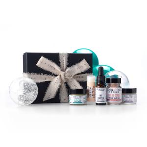 Skin & Tonic Christmas Skincare Gift Set