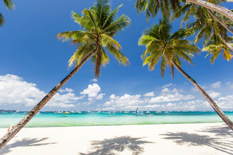 TOP WORLD PIC: Boracay Islands