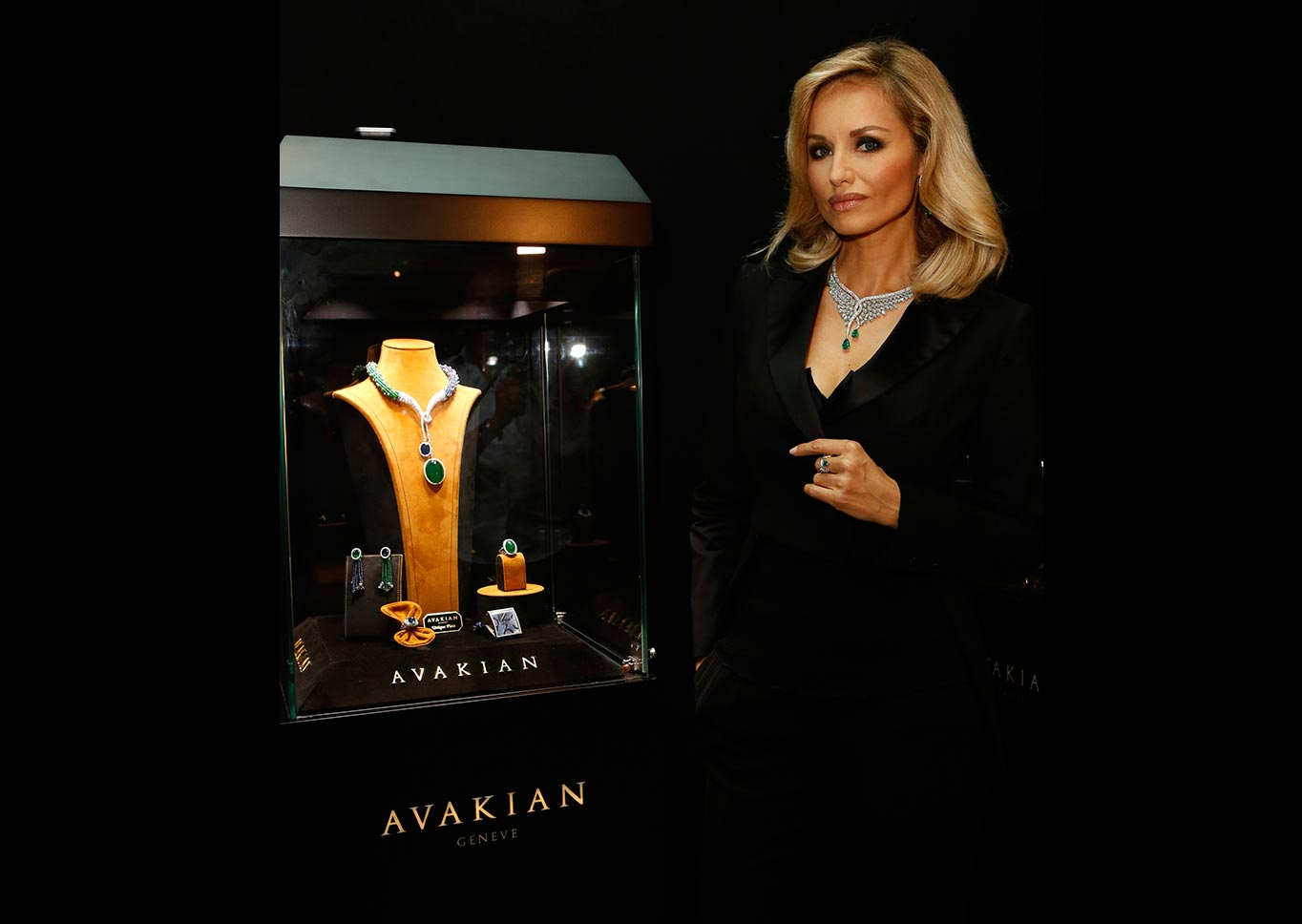 Avakian Geneve – A Matter Of Style