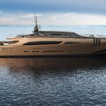 The luxurious 50 meter Belafonte superyacht by Federico Fiorentino 2