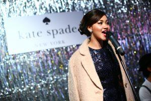 Kate Spade's latest shop in Pavilion Kuala Lumpur