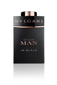 Three essential ingredients make Bvlgari Man in Black unique