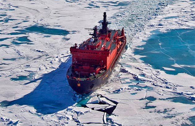 Quark Expeditions® Celebrates 50 Years of Victory Returning To Its Flee