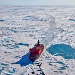 Three More Years Of Victory - The Return Of The World's Most Powerful Icebreaker 3