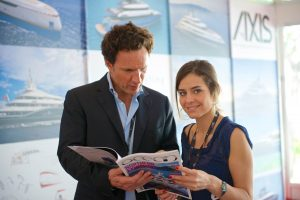 Silveryachts to appear at the 2015 Singapore Yacht Show
