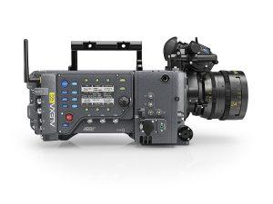 ALEXA 65 camera system