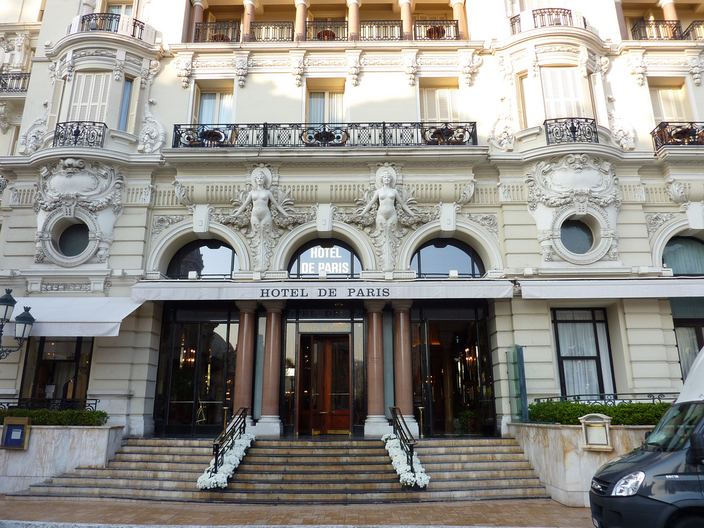 Hotel Little Palace Paris