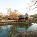 Places to visit in 2015: The Zulu Camp Spa at Shambala 12
