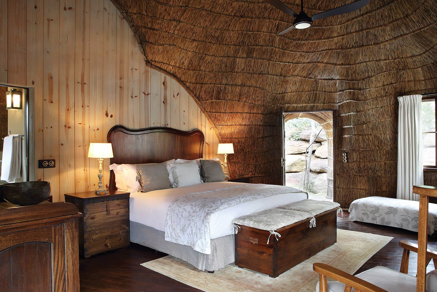 Places To Visit In 2015 The Zulu Camp Spa At Shambala