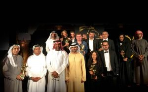 All the winners at the 11th Dubai International Film Festival