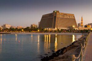 Jamie Ndah Discovers The Luxury Of Sharjah 19