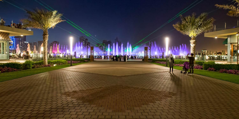 Jamie Ndah Discovers The Luxury Of Sharjah 18