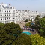 Coastal Comforts At The Grand Hotel Eastbourne 1