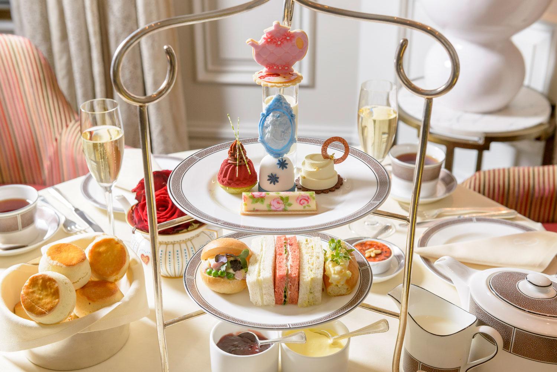 Food Ideas For A High Tea Party