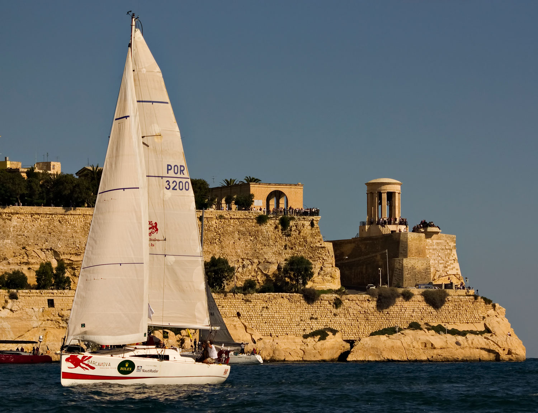 Merhba Malta: Reena Patel Explores the Mediterranean Isle