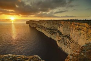 A major bonus is that Malta is bestowed with sunny climes practically all-year-round as it only ever has two seasons