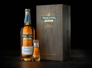 Midleton 30th Anniversary Pearl Edition Whiskey