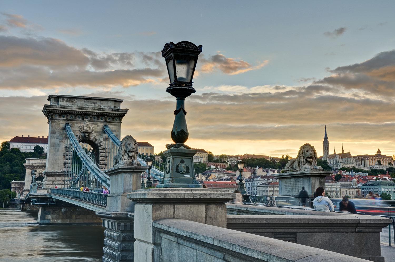 Budapest - Inspiring Luxury In Hungary