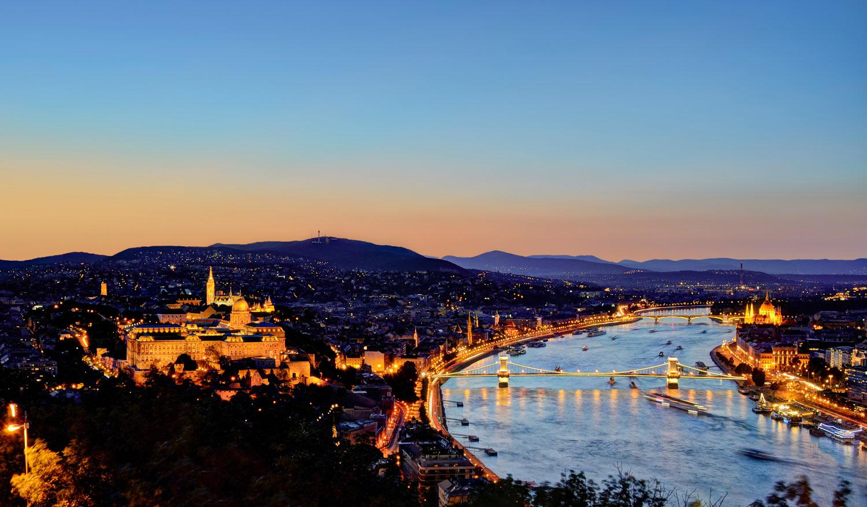 Budapest Inspiring Luxury In Hungary Luxurious Magazine