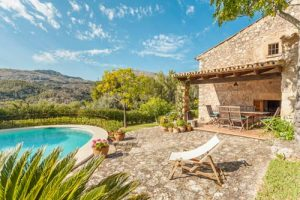 Estate in Pollensa with Ibiza Sotheby's International Realty