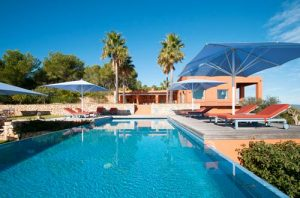 Villa in Santa Eulalia with Mallorca Sotheby's International Realty