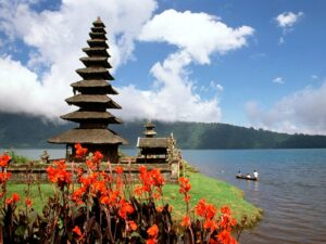 Bali - Image courtesy of Wonderful Indonesia