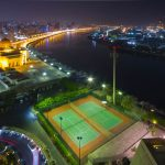 Jamie Ndah Discovers The Luxury Of Sharjah 23