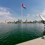 Jamie Ndah Discovers The Luxury Of Sharjah 25