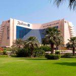 Jamie Ndah Discovers The Luxury Of Sharjah 26