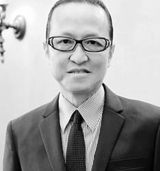 Ooi Lye Huat