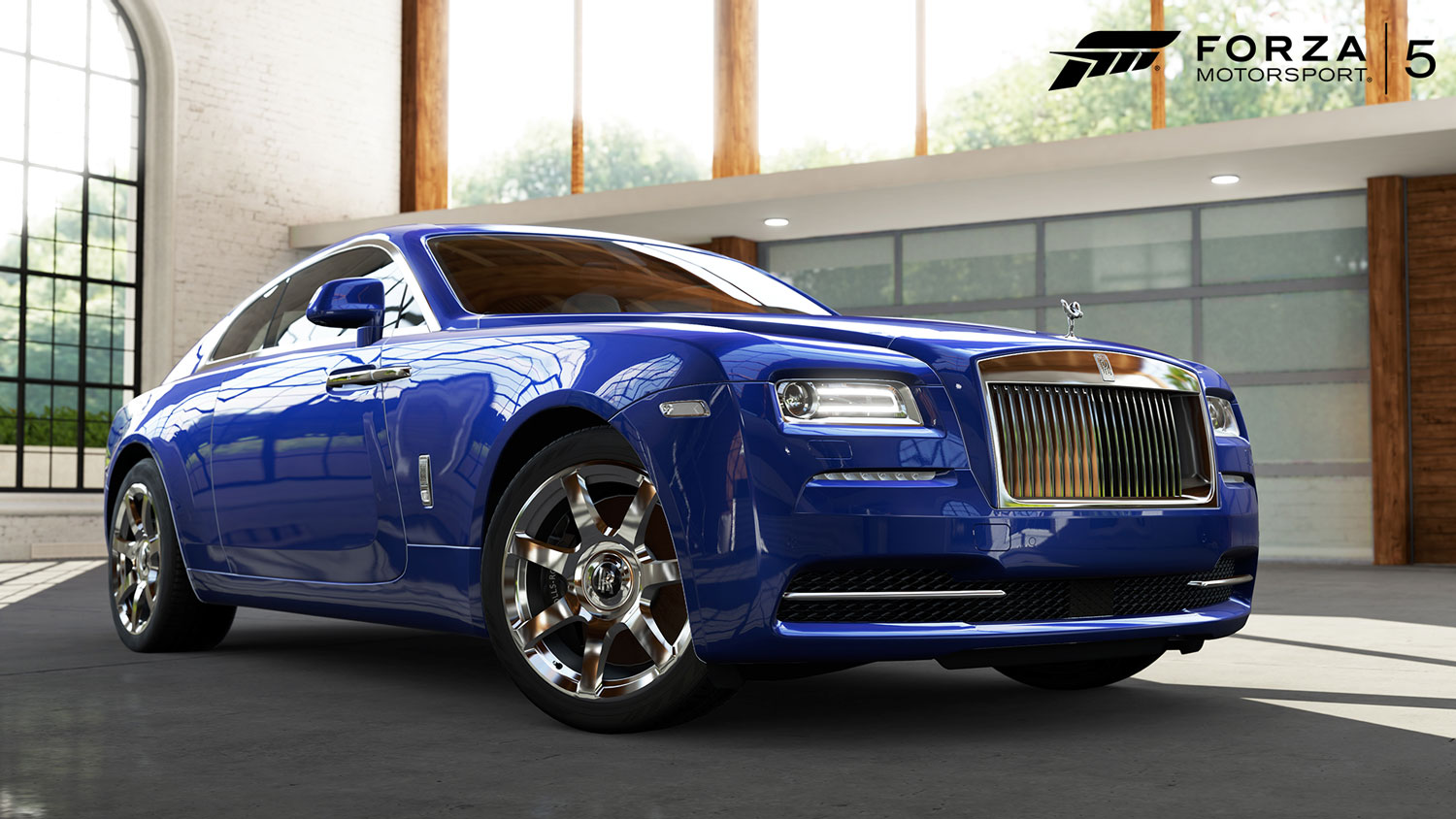 Rolls royce motor cars our highlights from a spectacular 2014 rolls royce motor cars the epitome of luxury made its video game debut wraith the most powerful and dynamic rolls royce in history exclusively in forza voltagebd Gallery