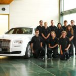 Rolls-Royce Motor Cars - Our highlights from a spectacular 2014 60
