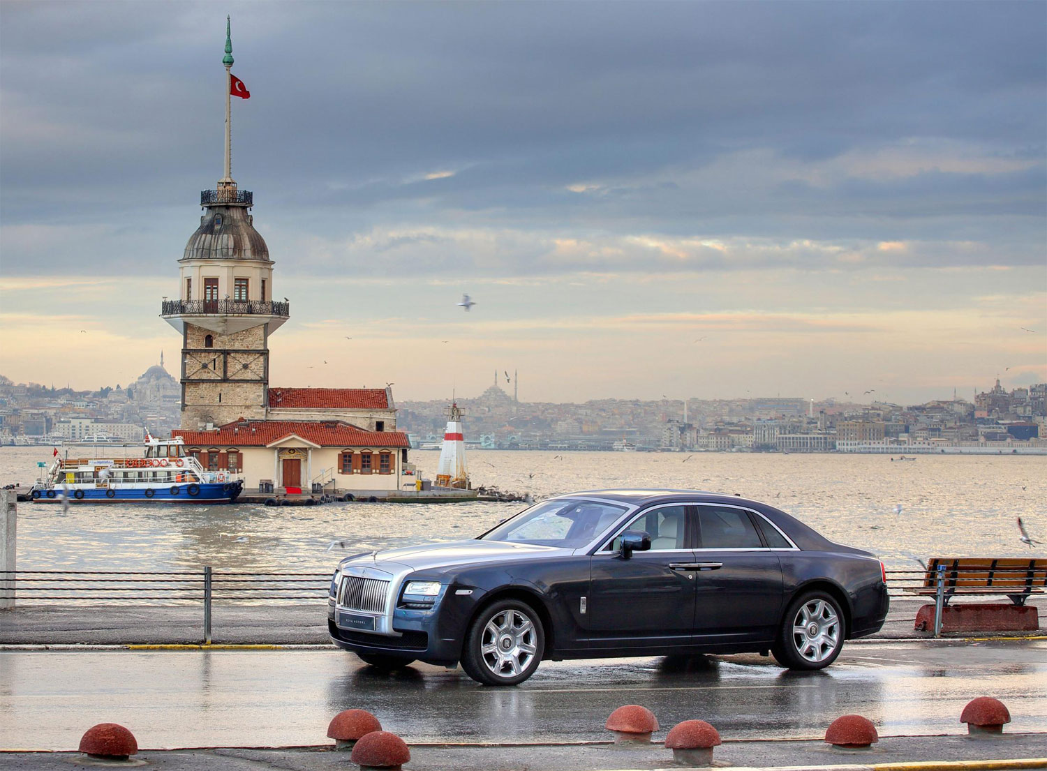 Rolls Royce Motor Cars Our Highlights From A Spectacular
