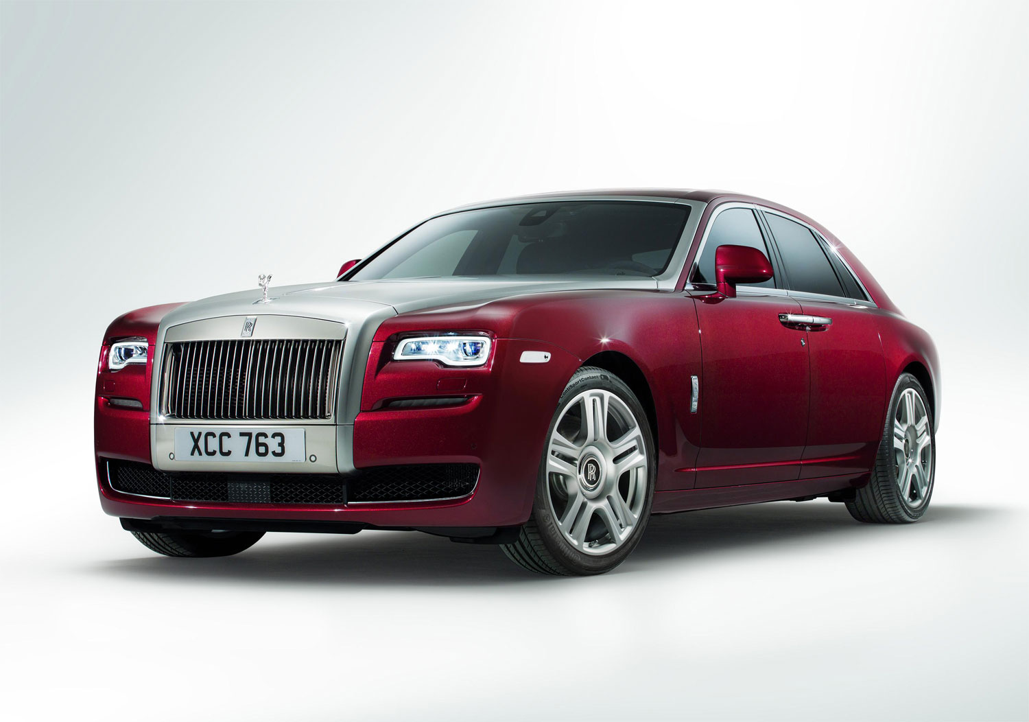 RollsRoyce Motor Cars Our Highlights From A Spectacular - Cool modern cars