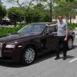 Rolls-Royce Motor Cars - Our highlights from a spectacular 2014 48
