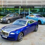 Rolls-Royce Motor Cars - Our highlights from a spectacular 2014 50