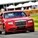 Rolls-Royce Motor Cars - Our highlights from a spectacular 2014 52