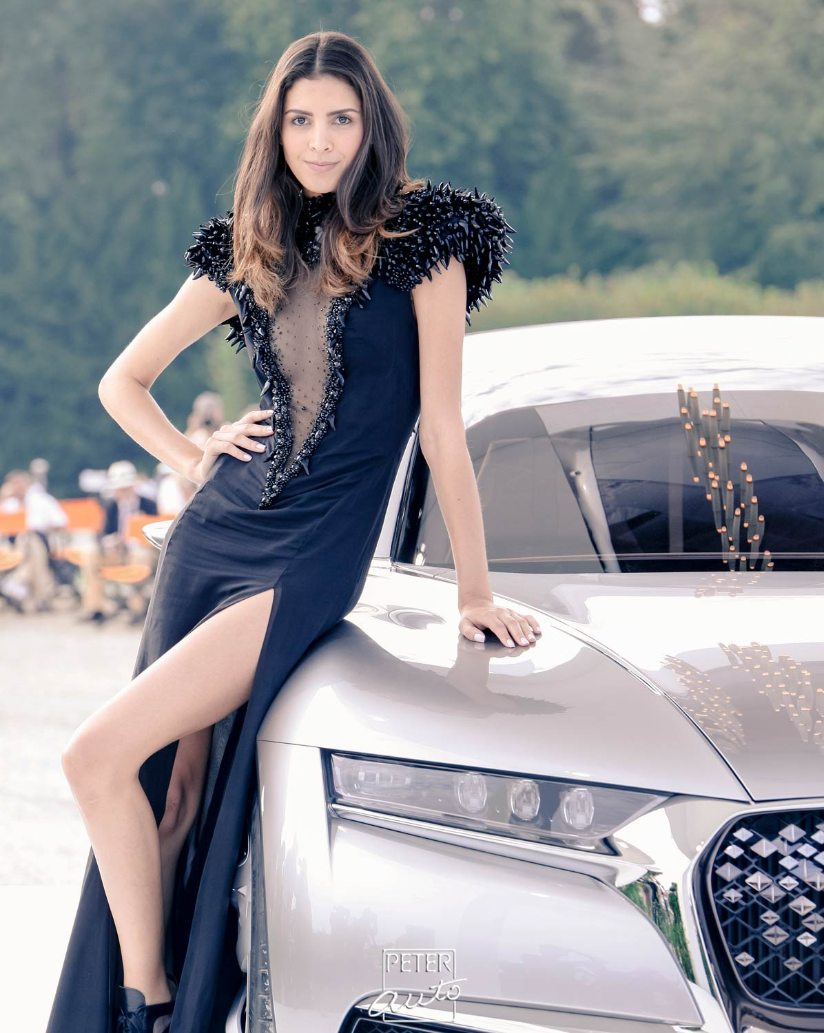 The Chantilly Arts & Elegance Richard Mille - Luxurious