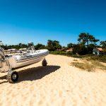 Innovation: Unique Amphibious RIB Comes to the Market in Mallorca 1