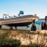 Innovation: Unique Amphibious RIB Comes to the Market in Mallorca 2