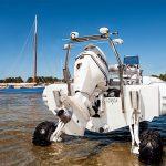 Innovation: Unique Amphibious RIB Comes to the Market in Mallorca 3