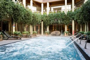 Luxurious Magazine Guide To The Top UK Winter Spa Escapes 15